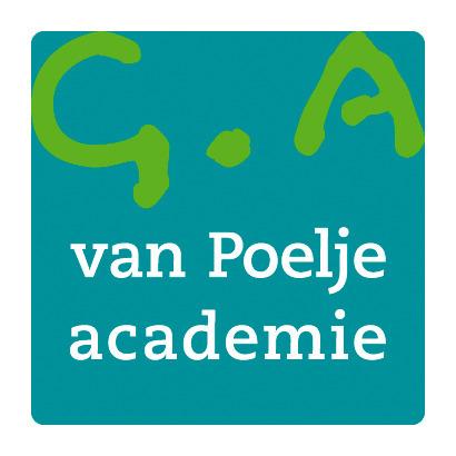 Openingsbijeenkomst G.A. van Poelje Academie