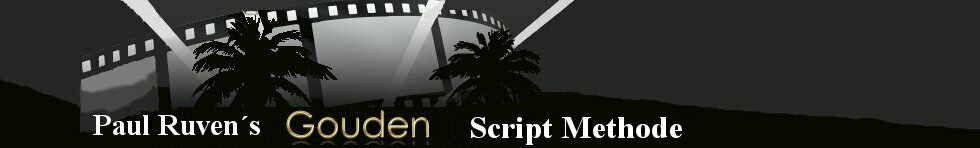 Paul Ruven's Gouden Script Methode