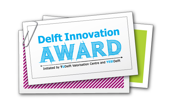 Final Delft Innovation Award 2011