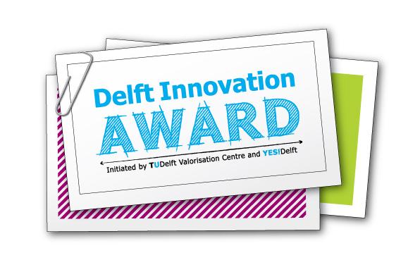 Final Delft Innovation Award 2011