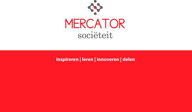 Nieuwjaarsborrel Mercator Sociëteit 30 januari