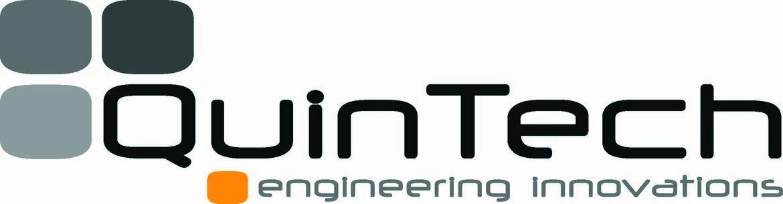 Feest nieuwe naam QuinTech