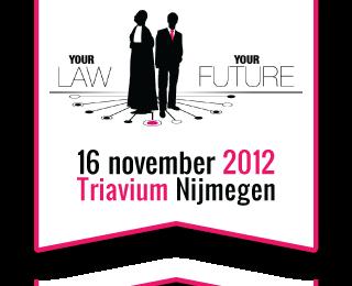 Juridische Bedrijvendag Nijmegen 2012