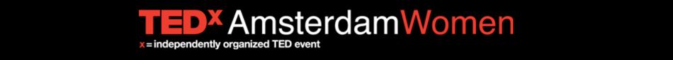 TEDxAmsterdamWomen-YES!
