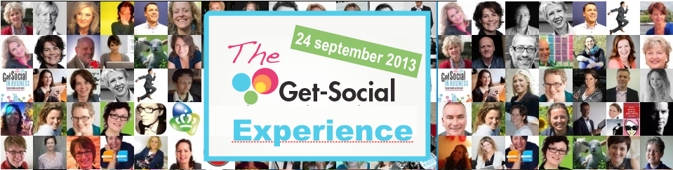 The Get Social Experience