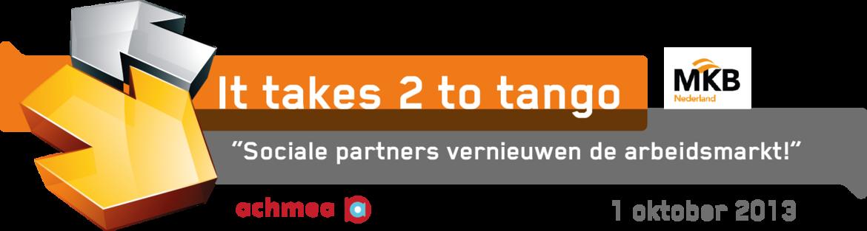 Sociale partners vernieuwen de arbeidsmarkt!