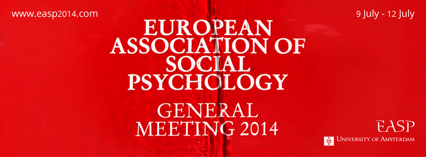 EASP 2014 Abstract Submissions