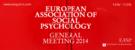 EASP 2014 Symposium Submissions