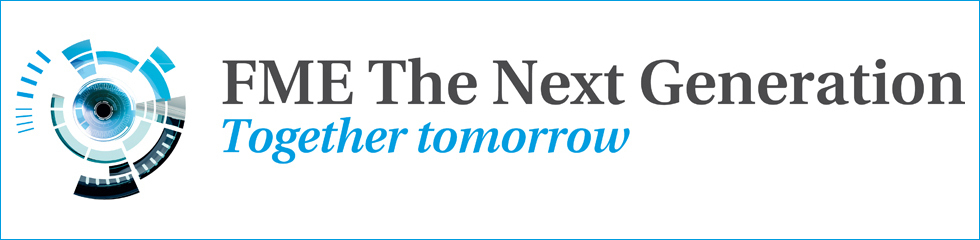 FME Congres The Next Generation - Together Tomorrow