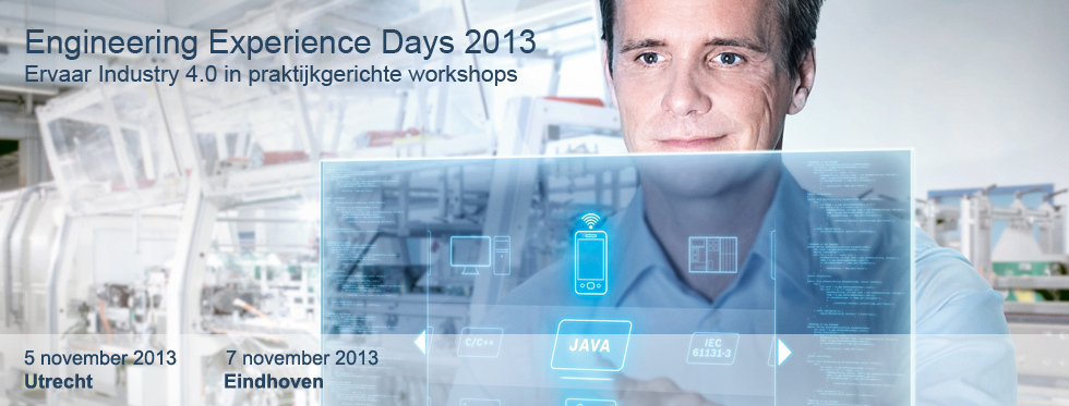 Bosch Rexroth Engineering Experience Days