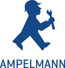 Ampelmann Gala SS Rotterdam 2013