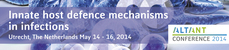 ALTANT Conference: Innate host defence mechanisms in infections
