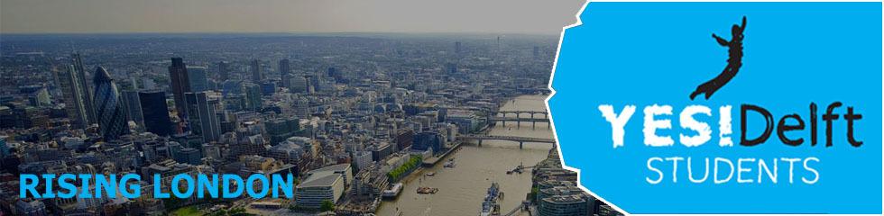 RISING LONDON