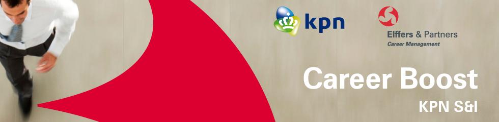 KPN Career Boost S&I