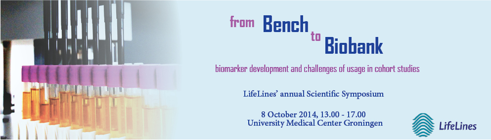 LifeLines Annual Symposium 2014