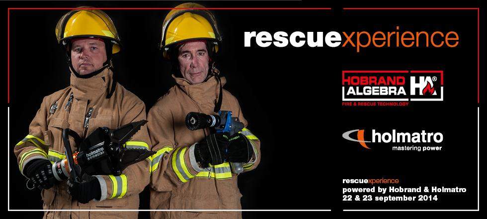 RescueXperience