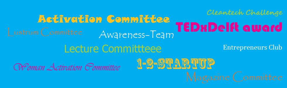 Commissie BBQ