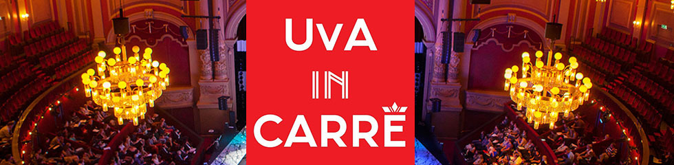 UvA in Carré