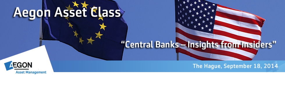 Aegon Asset Class: Central Banks - Insights from Insiders