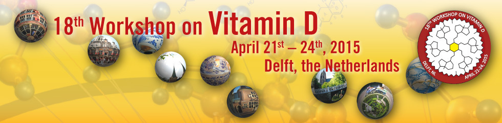 18th Workshop on Vitamin D