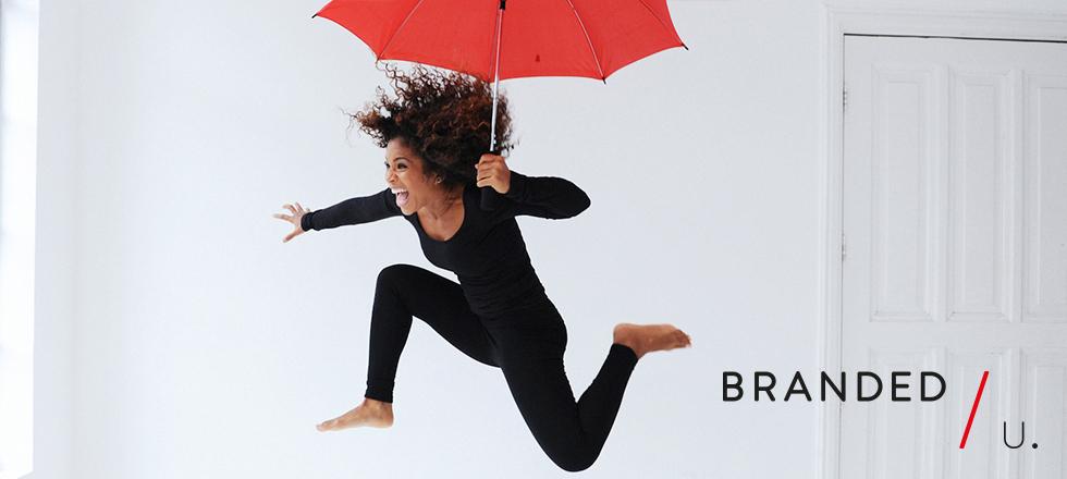 BrandedU - special 25 november