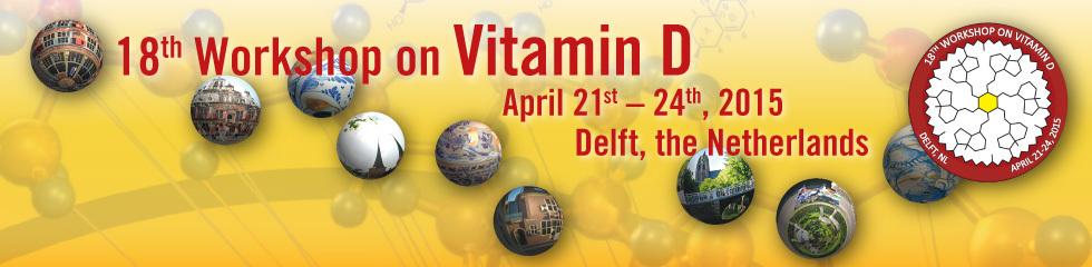 Hotel registrations 18th Workshop on Vitamin D