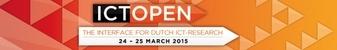ICT.OPEN 2015