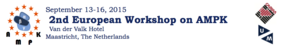 2nd European workshop on AMPK 2015
