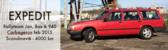 Expedit Rallyteam