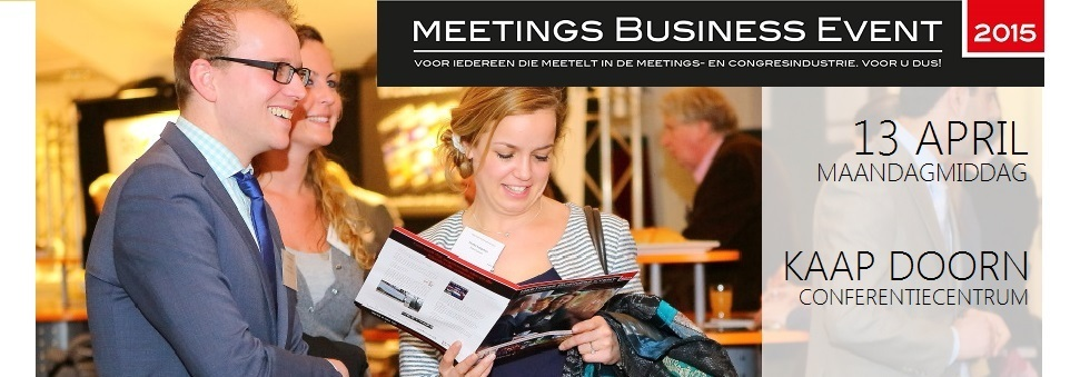 Meetings Business Event