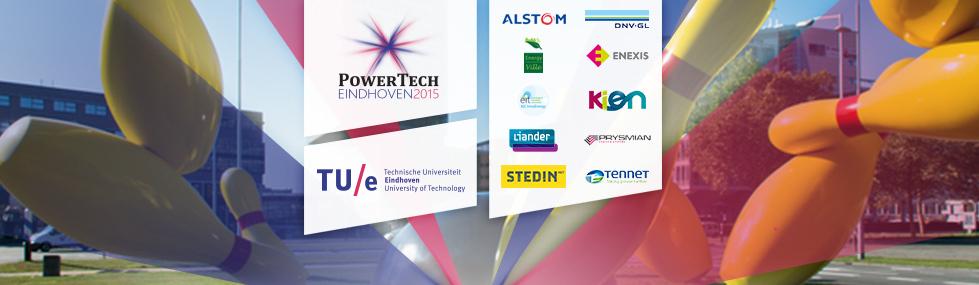 PowerTech Eindhoven 2015
