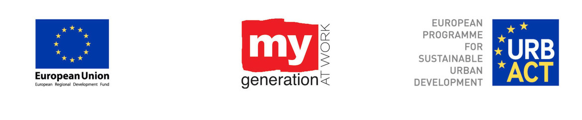 "My Generation at Work Final Conference Rotterdam: ""Play it Forward"""