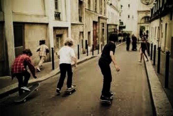 Teen Jam