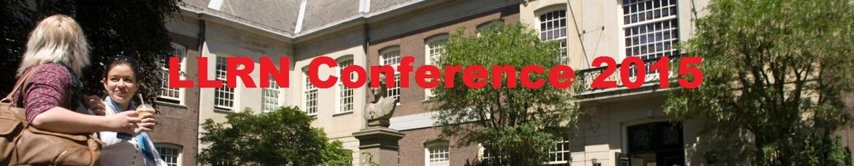 LLRN Conference 2015