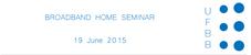 Broadband Home Seminar