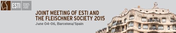 ESTI-Fleischner 2015 Gala Dinner
