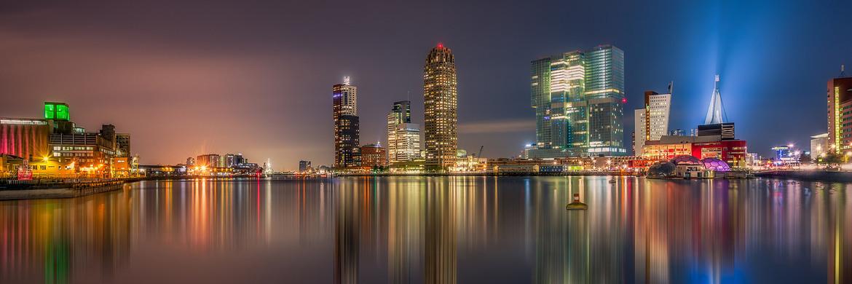 Workshop Avondfotografie Rotterdam 06-APR-2015