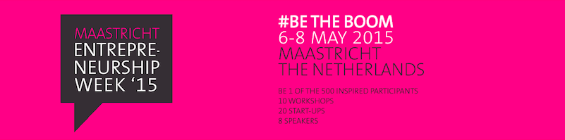 Maastricht Entrepreneurship Week