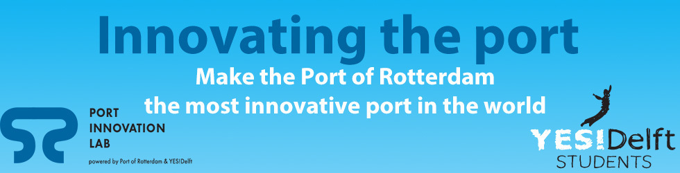 Port Innovation Lab