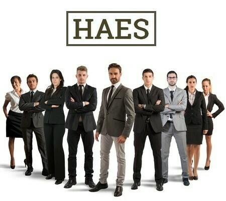 HAES Offline HR event