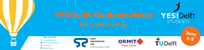 YES!Delft Students Week - Let's get moving!
