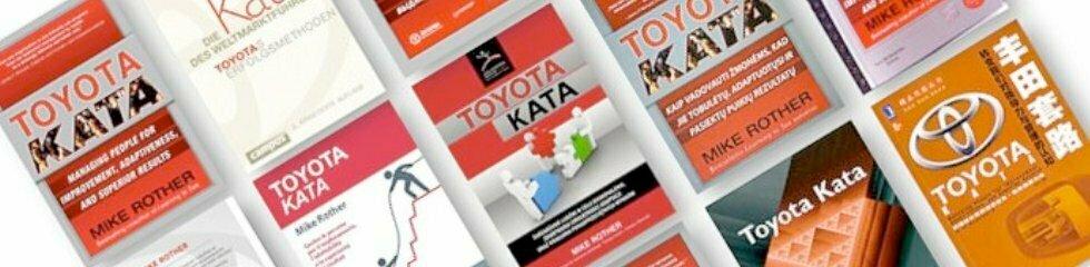 Toyota Kata Practitioners Event