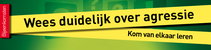 RegioSessie 'Organiseren van agressieaanpak' in Eindhoven