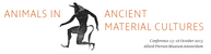Animals in Ancient Material Cultures