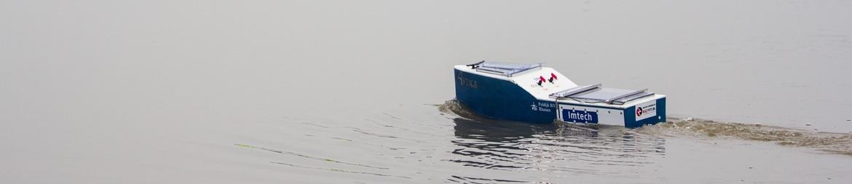 Aquatic Drones, nu en de toekomst