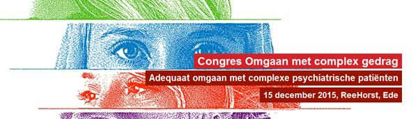 Congres Omgaan met complex gedrag