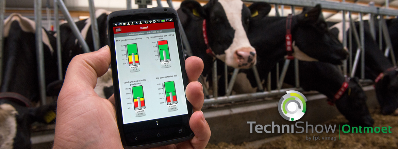 TechniShow | Ontmoet Agrofood