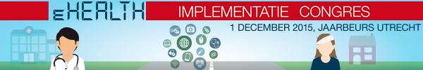 eHealth Implementatie Congres