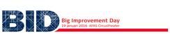 Big Improvement Day 2016