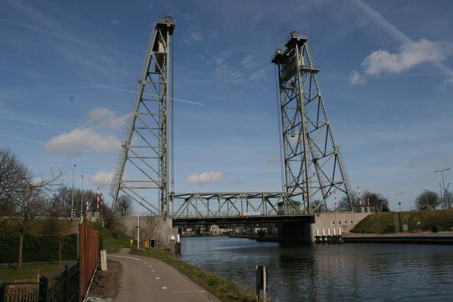 een brug naar de toekomst